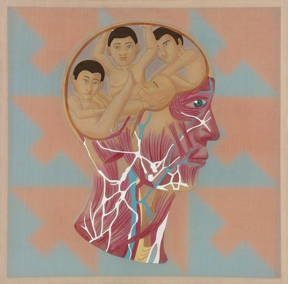 「大腦健康操」預備備……起