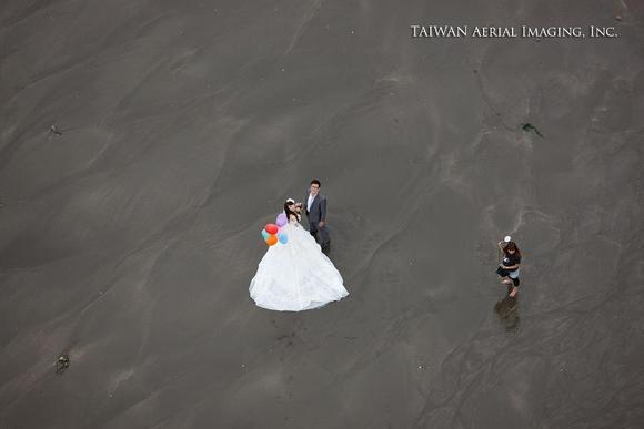 《尋人啟事—沙灘上的王子與公主》
