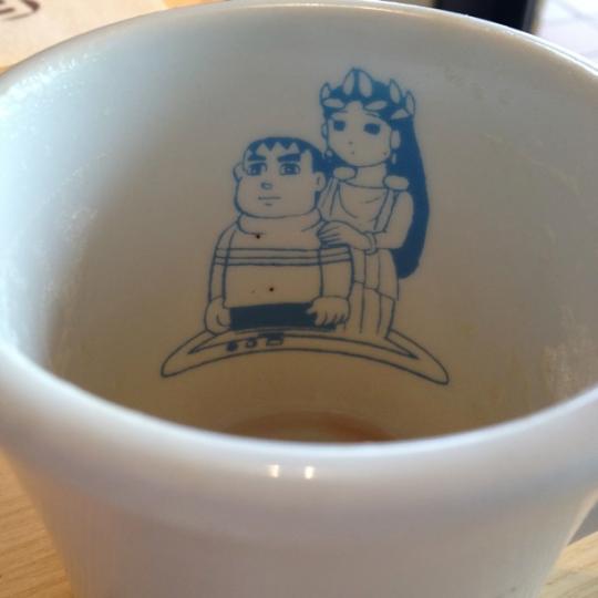 去藤子·F·不二雄博物館吃飯!耳朵蛋糕?!小夫的頭髮?! 誠實的胖虎?!!