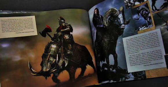【開書文】《哈比人:五軍之戰》(騎山豬...)