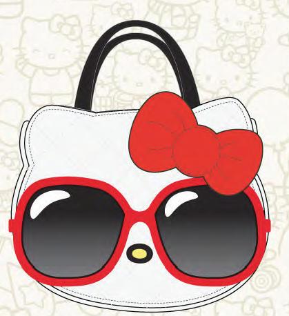 Hello Kitty 與你過聖誕~~~~^O^
