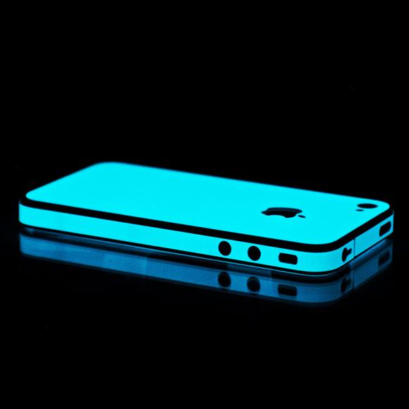 超炫霓虹iPhone保護套