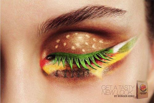 好美好秀色可餐的眼睛