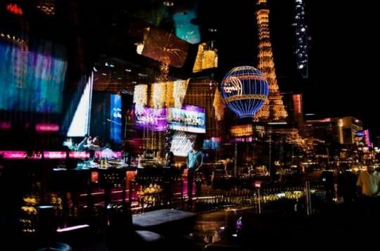 紀實攝影:賭城的地下世界