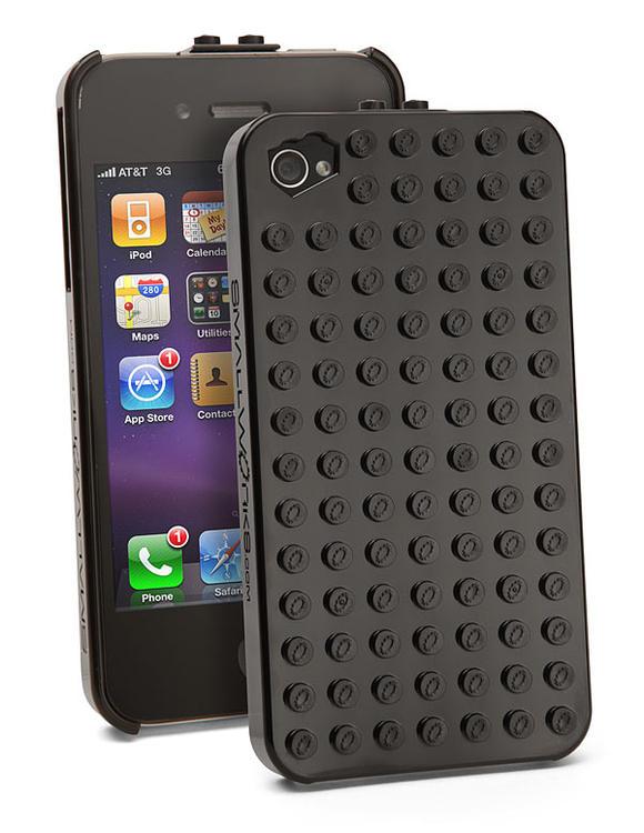 樂高手機殼 for iPhone4