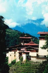我超想去的旅遊地點-不丹