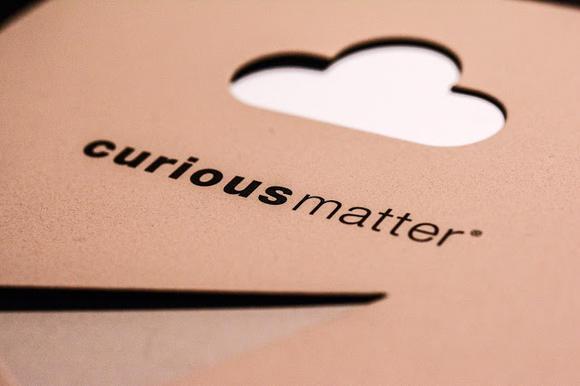 Curious Matter - 將印象實體化的法國美術紙