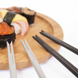叉箸 Fork Chopsticks