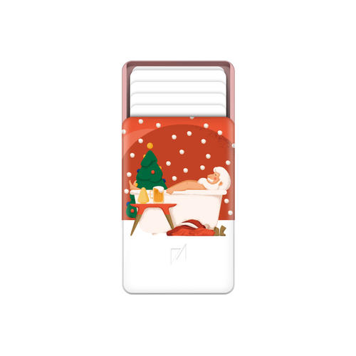 ZENLET 2行動錢包 聖誕限定版